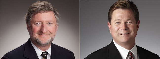 L. Bentley Sanford Assumes Position of Chairman at TAM International;