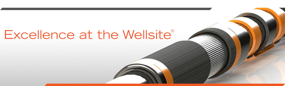 Excellence at the Wellsite